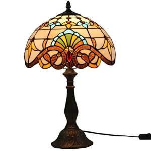 lampara de mesa estilo industrial vintage