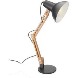 lampara escritorio industrial