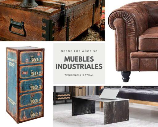 salon industrial