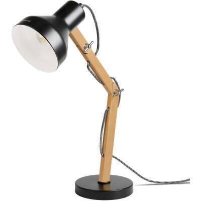 lampara de mesa estudio