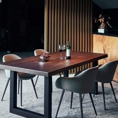 mesa industrial portada