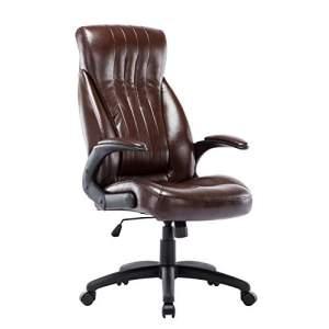 silla de oficina estilo industrial