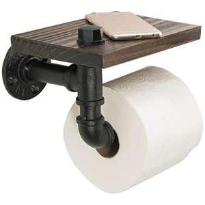 accesorio de baño soporte papel higienico