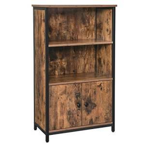 armario metal y madera