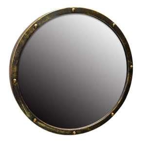 espejo baño estilo industrial