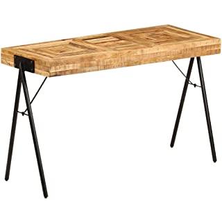 escritorio industrial rustico 02