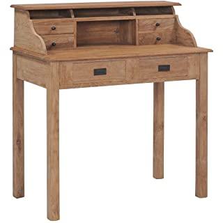 escritorio industrial rustico 05