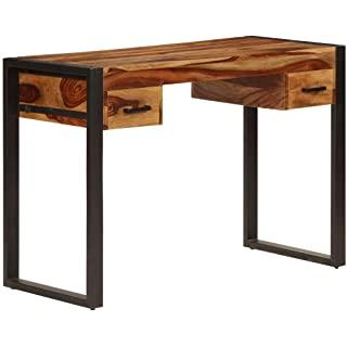 escritorio industrial rustico 01