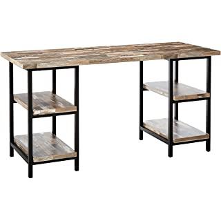 escritorio industrial rustico 06