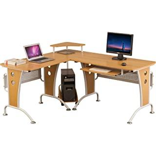 escritorio industrial grande 10