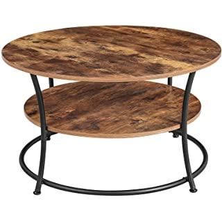 mesa de centro estilo industrial 10