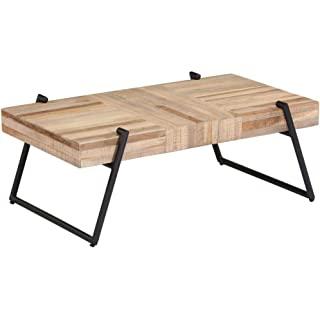 mesa de centro industrial 07