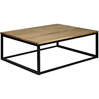 mesa de centro industrial 09