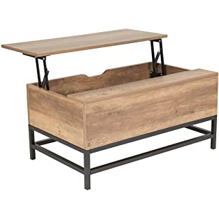 mesa de centro industrial elevable 03