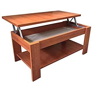 mesa de centro industrial elevable 08