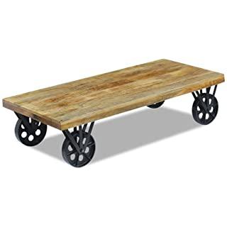 mesa de centro industrial con ruedas 03