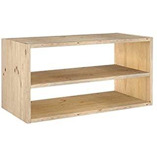 mueble para tv industrial barato 05