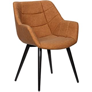 silla cuero industrial 10