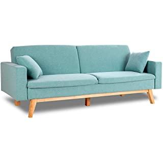 sofa vintage industrial 10