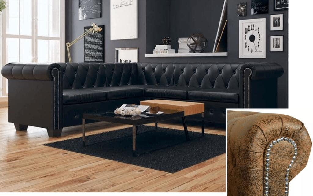 sofa cama industrial