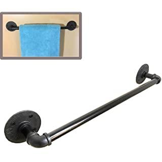accesorio para baño estilo industrial 06