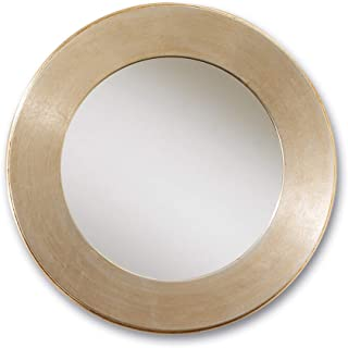 Espejo para Baño Estilo Industrial 04