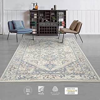 alfombra industrial de salon 10