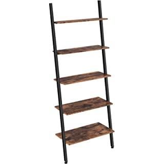 estanteria metal y madera 01