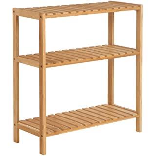 estanteria metal y madera 10