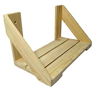 estanteria industrial madera 10