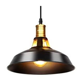 lampara de techo industrial 03