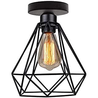 lampara de techo industrial 05
