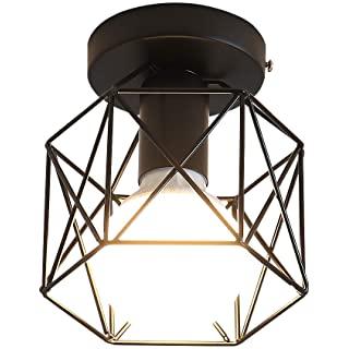 lampara de techo industrial 07