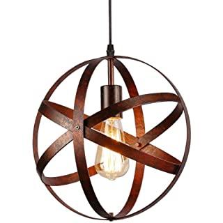 lampara de techo industrial 09