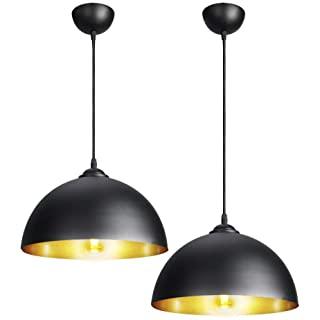 lampara de techo estilo industrial 03