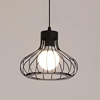 lampara de techo estilo industrial 06