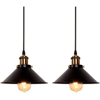 lampara de techo estilo industrial 09