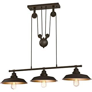 lampara de techo colgante industrial 03