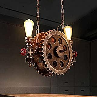 lampara de techo colgante industrial 05