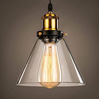lampara de techo de cocina industrial 07