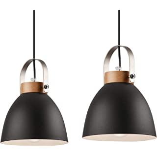 lampara de techo de salon industrial 02