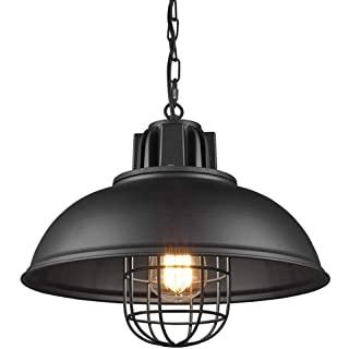 lampara de techo de salon industrial 05