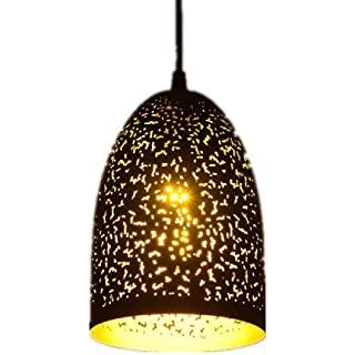 lampara de techo de salon industrial 06
