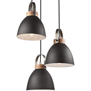 lampara de techo de salon industrial 07