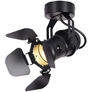 lampara de techo industrial barata 05