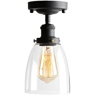 lampara de techo industrial barata 10
