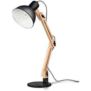 lampara de mesa industrial 01
