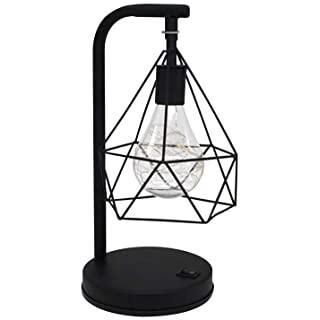 lampara de mesa industrial 10
