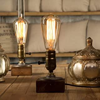 lampara de mesa estilo industrial 04