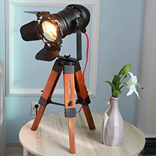 lampara de mesa estilo industrial 05